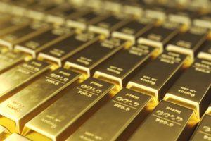 befektetés aranyba