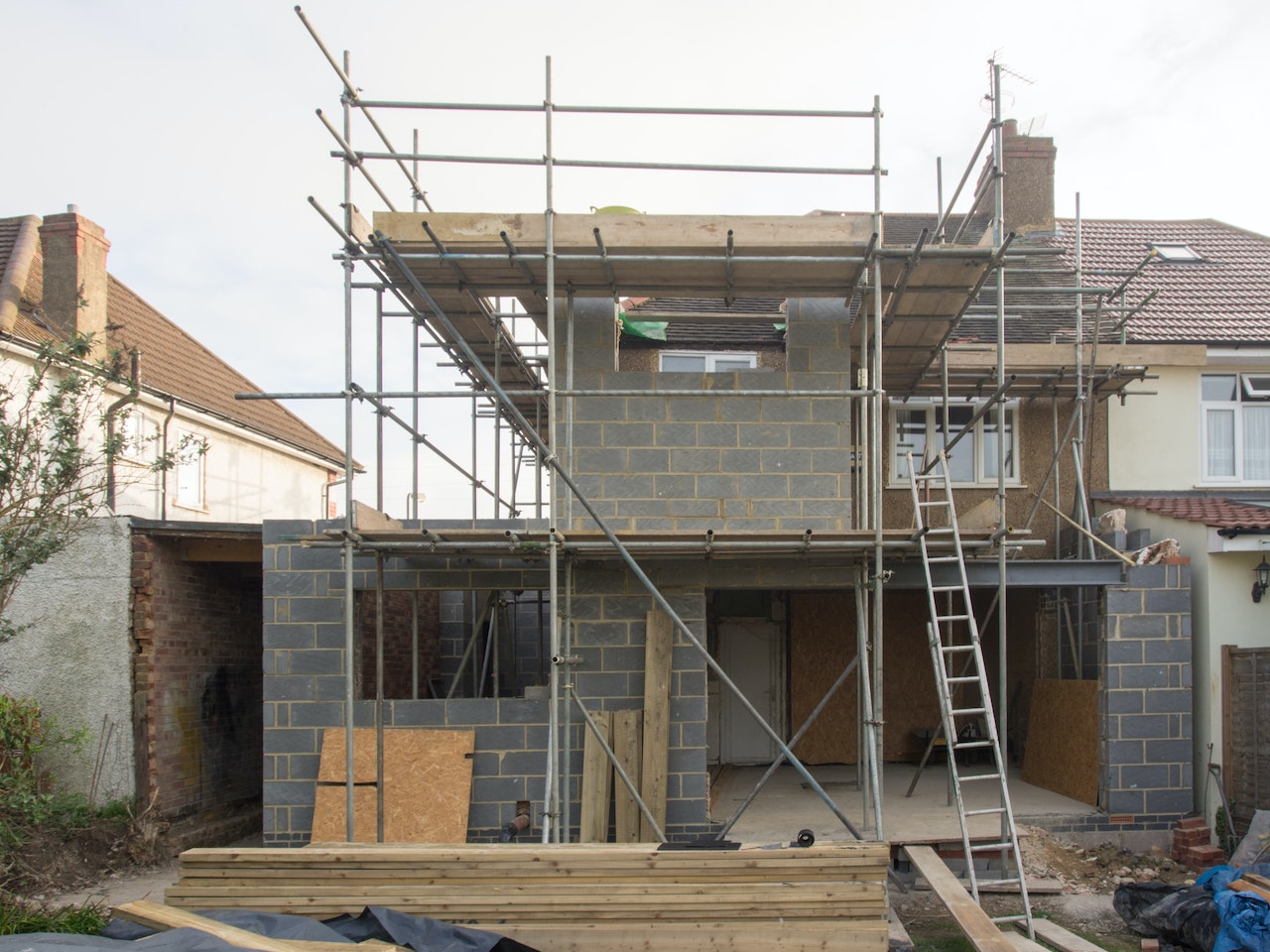 építési szerelési biztosítás