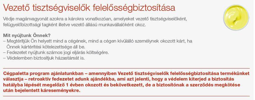 Cégpaletta Vezető tisztségviselők fel.bizt.3