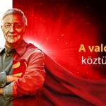 Hétköznapi hősök - nyugdíjasok