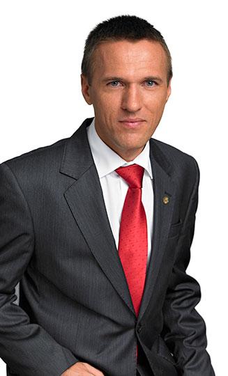 Kali József - Pénzügyi és biztosítási szakértő, tanácsadó